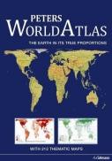Peters World Atlas GB