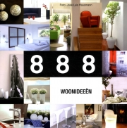 888 woonideeen, 8-talig w.o. Ned.