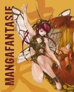 Manga fantasie