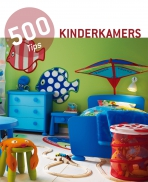 500 tips Kinderkamers