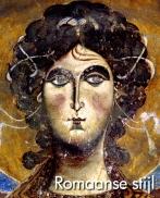 Kunst Romaanse stijl