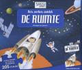 De ruimte - sassi