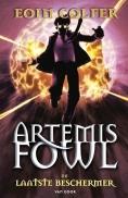 Artemis Fowl Laatste beschermer