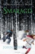 Smaragd, de boeken van het begin 1