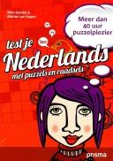 Test je Nederlands, puzzels en raad