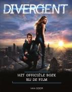 Divergent - boek bij de film