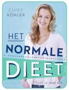 Normale dieet, maak je niet dik
