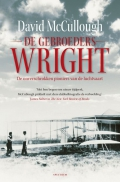 Gebroeders Wright, pioniers luchtv.