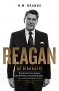 Reagan, de biografie