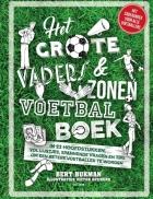 Grote vaders & zonen voetbalboek