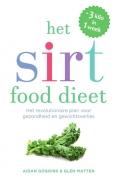 Sirt food dieet