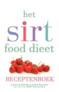 Sirt food dieet receptenboek