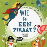 Wie is een piraat?