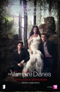 Vampire Diaries-Toevlucht&Gedwongen