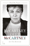 McCartney over McCartney+Beatles