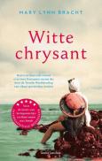 Witte chrysant