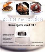 Tools for cooks, keukengerei + rec