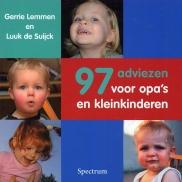 97 adviezen voor opa&kleinkinderen