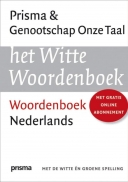 Prisma Witte Woordenboek