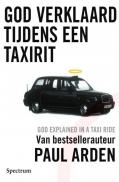 God verklaard tijdens een taxirit