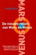 Nieuwe rollen van Mars en Venus