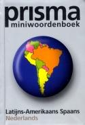 Prisma miniwoordenboek Lat.AmSpaans