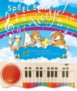 Geluidboek Speel een liedje