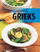 Grieks - Da'S Pas Koken
