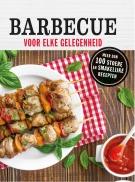 Barbecue Voor Elke Gelegenheid