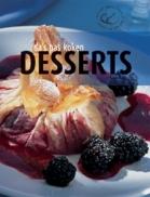 Desserts- Paperback Da'S Pas Koken