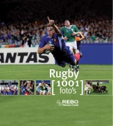 1001 foto's Rugby