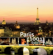 1001 foto's Parijs