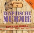 Egyptische Mummie- Ontdekkingsgids
