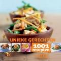 1001 recepten Unieke gerechten