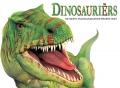 Dinosauriers, angstaanjagende wezen