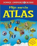 Jonge onderzoekers-Mijn atlas