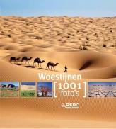 1001 foto's Woestijnen