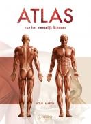 Atlas v.h menselijk lichaam