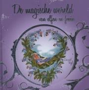 Magische wereld van elfen en feeen