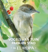 Vogels Van Tuin, Park En Stad In Eu