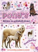 Pony's - Dierenvriendjes