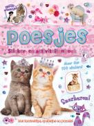 Poesjes - Dierenvriendjes Activitei
