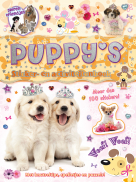 Puppy's - Dierenvriendjes Activitei