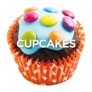 Cupcakes - Magneetboekje (Display)