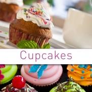 Cupcakes - 96P T&T
