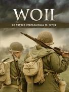 WO II in foto's + 2 DVD's