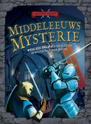 Middeleeuws Mysterie - History Ques