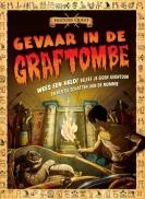 Gevaar In De Graftombe - History Qu
