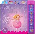 Geluidboek Muzikale ballerina