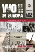 Wo II In Europa + 1 Dvd (Paperback)